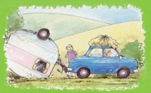 caravans-verzekering